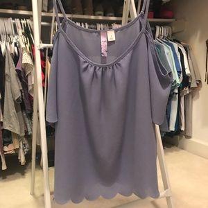 Women shirt from Francesca's
